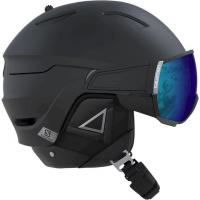 Salomon Driver helmet and goggle combo Item Number:SADH