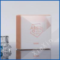 best quality plastic clear foldable display box