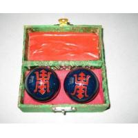 Best chinese music balls wholesale