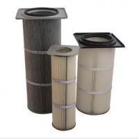 Filter Cartridge Multi-function Filter Cartridge with Polyester / Wood Pulp / PTFE Coated Filter