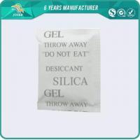 China Exquisite packing remove humidity silica gel desiccant bag on sale