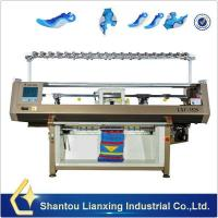 China 3D Shoes Upper Knitting Machine on sale