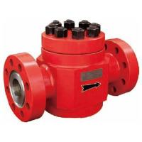Check valve ( Single Current Valve )