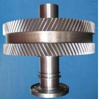 Best GE-CY-003 Double Helical Cylindrical Gear wholesale