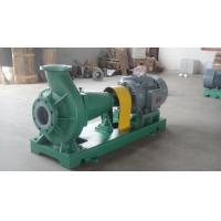 Best IHF Fluorine plastic lining chemical centrifugal pump wholesale