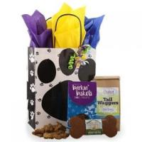 China Doggies Choice Gift Bag on sale