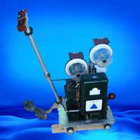 China Sign Making Equipment Auto grommet machine & Electric eyelet puncher 10mm,13mm on sale