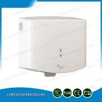Best High Speed Warm Cool Air Automatic American Energy Saving Hand Dryer wholesale