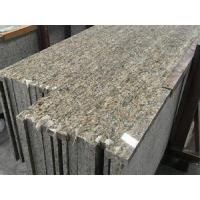 Best Santa Cecilia Granite Kitchen Countertops wholesale