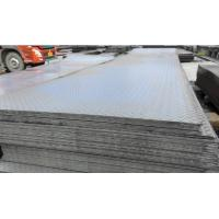 Best Cast crystal checkered steel plate wholesale
