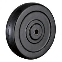 American Style Light Duty Product Model:A1024 Product Name:Light Duty Rubber wheel caster