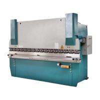 WC67Y series of ordinary digital hydraulic plate Press brake