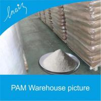 Polyacrylamide  PAM Warehouse picture