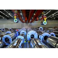 China Steel Plate Hot Galvanized Plate on sale