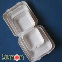 SOB000 bagasse containers