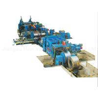 Best HR Coil Slitting Line wholesale