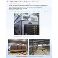 China Tunnel kiln for clay bricks on sale