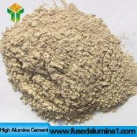 China Refractory High Alumina Cement on sale