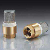 China Valve Water Strainer on sale