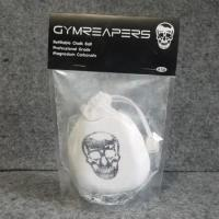 2 Oz weight lifting chalky ball