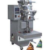 Best drip coffee bag packaging machine with ribbon date printer wholesale
