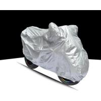 190T Polyester Taffeta Add PP Cotton Motorcycle Covers