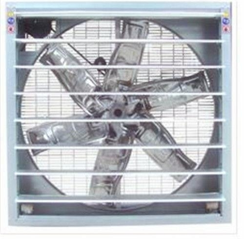 Cheap Wall Mounted Kitchen Extractor Fan 380v 1100w With Galvanized Steel Material for sale