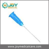 Best Disposable blunt cannula wholesale