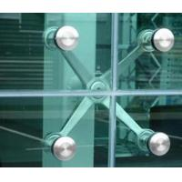 Best Glass Clamp Hardware Stainless Steel Glass spid wholesale