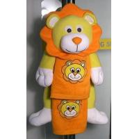 Buy cheap Embroidery Animal Towel Sets from wholesalers