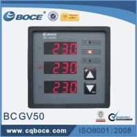 Buy cheap BC-GV50 Generator Digital Current Meter With Protection from wholesalers