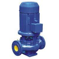 Buy cheap Vertical inline centrifugal pump from wholesalers