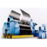 Best Four roll coiling machine wholesale