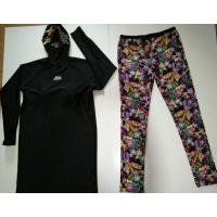 Buy cheap Muslim swimwear suit with hat from wholesalers