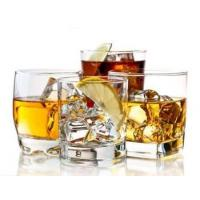 Buy cheap whisky glass crystal luxury high quality popular with logos from wholesalers