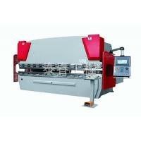 Cheap Electro - hydraulic Servo CNC Bending Machine for sale