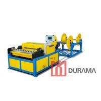 Buy cheap Auto Duct Line 2, HAVC Duct Machine Line Used in Air Conditioning System from wholesalers