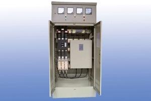 China WGJQ-II soft-starting control cabinet