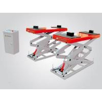 Cheap ZY-QJY3.0S IN-GROUND SCISSOR CAR LIFT for sale