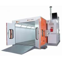 Buy cheap ZY-701-C900II Spray Booth from wholesalers