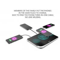 Buy cheap Wireless Desktop Charger Wireless Desktop Charger from wholesalers