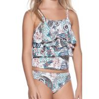 Cheap KIDS SWIMSUITS Girls' Ruffles Swimsuits for sale