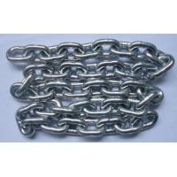 Buy cheap ASTM80 Standard Link Chain, High Test Chain ASTM80 (G43) from wholesalers