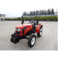 Farm tractor Agricultural wheeled and crawler tractors