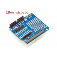 Buy cheap XBee shield wireless module expansion board for Arduino from wholesalers