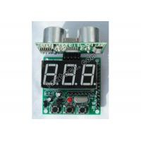 Buy cheap 5-in-1 Ultrasonic module / with temperature compensation / 51 System board / program / schematic from wholesalers