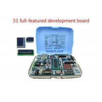 Buy cheap New product 51 MCU development board that supports AVR + ARM STM32 12864 +1602 +2.6 color from wholesalers