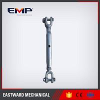 China High Quality U.S. type Drop Forged Steel Turnbuckles with ja on sale