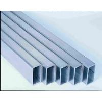 China Stainless Steel Rectangular Tubes on sale
