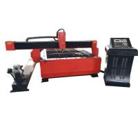 Best CNC Plasma Rotary Tube Cutters wholesale